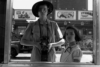 Finding vivian maier movie review 600 %281%29