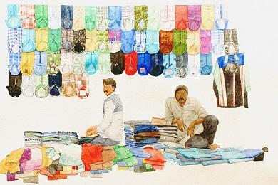 Biplab sarkar budh bazaar
