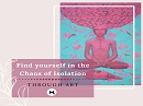 Find yourself in the chaos of isolation small banner image