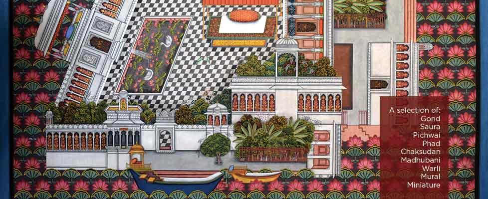 Way Back Home Exhibition on Mojarto