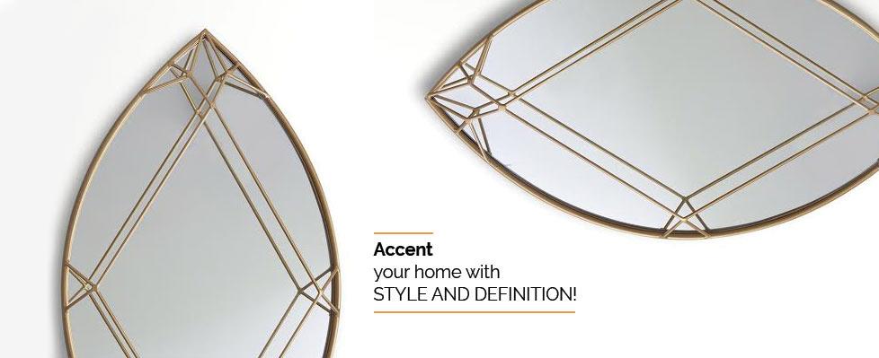 Accent Finish Exhibition on Mojarto