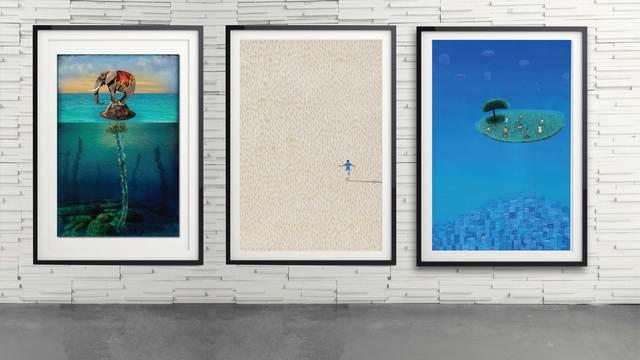 & Empty Walls: The Secrets To Successful Art Installation