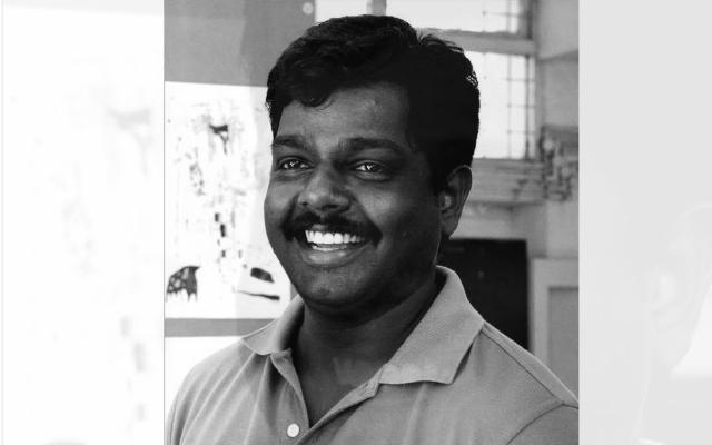 Vijay Pichumani