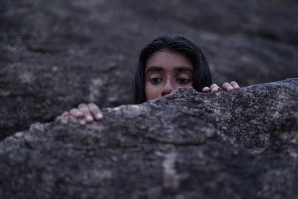 Still from the film Maadathy, an Unfairy Tale (2019).