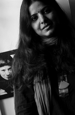 ImageCourtesy of Leena Manimekalai.