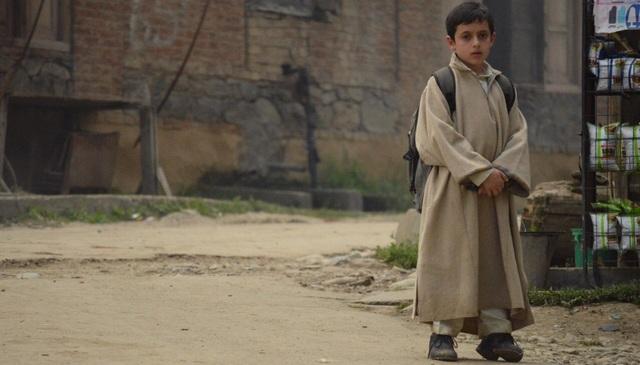 Still from the film Hamid (2019) by Aijaz Khan.