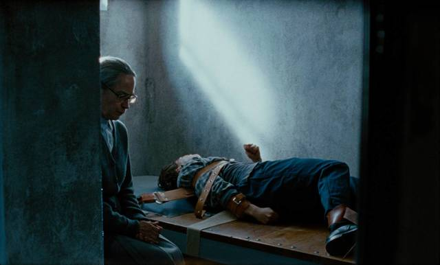 Still from the film Four Minutes (German: Vier Minuten), 2006 by Chris Kraus.  Image_3