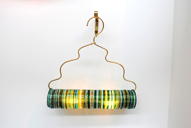 Bamboo choori lamp in jaipur hanger 12