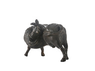 Twisted Cow 13 Artifact By Arpan Patel for Studio Kassa