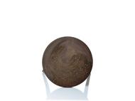 Chappa & Chippa Table Artifact By Arpan Patel for Studio Kassa