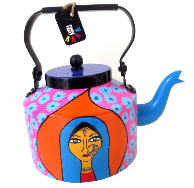 Rajashtani woman camel4