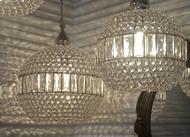 Diamond Pendant Ceiling Lights Ceiling Lamp By CellarDoor