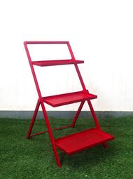Ferro 3 tier Planter Shelf Furniture By Studio Earthbox