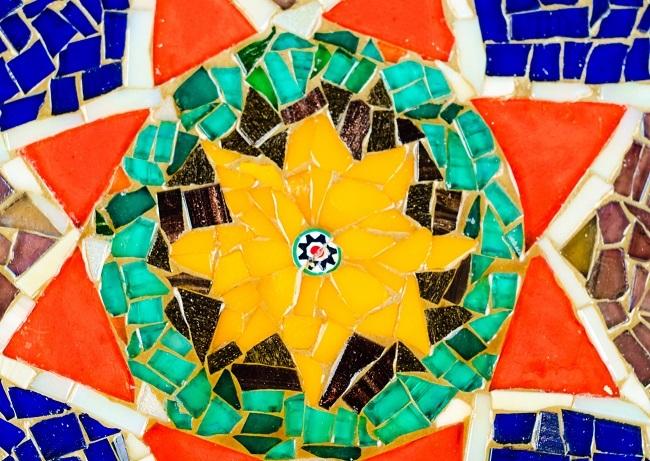 Moroccan star 3