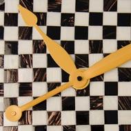 Timeless Checks Wall Decor By Vandeep Kalra