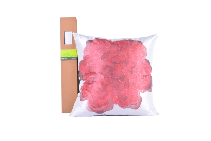 Chameli Ramachandran Cushion Cover Cushion Cover By Vadehra Bookstore