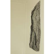 Nest by Janarthanan R, Conceptual Sculpture | 3D, Iron, Beige color
