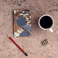 Notebook (Set of 3) Notebook By De Kulture Works