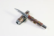 Writing Instrument #33 Stationery By Absynthe Design