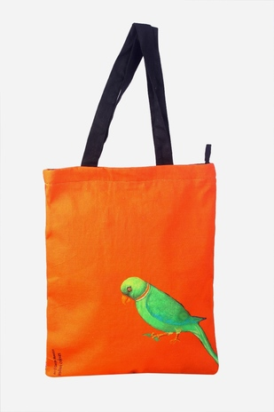 Tote bag by Gautam Mukherjii Bags By indian-colours