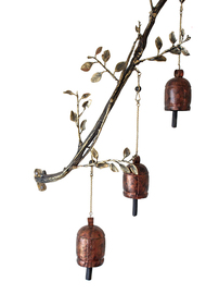 Flower Tree Branch Wall Hanging Wall Decor By Devrai Art Village