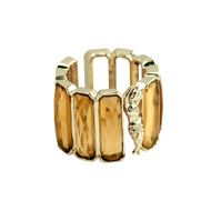Leela Ring by Nine Vice, Art Jewellery Ring