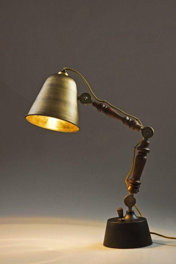 Siyahi lamp