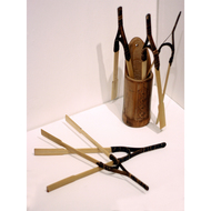 Naga Ice Tong Table Ware By E'thaan Design Studio