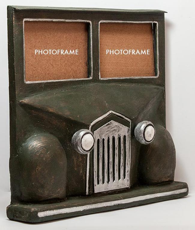Cadillac wall photoframe2