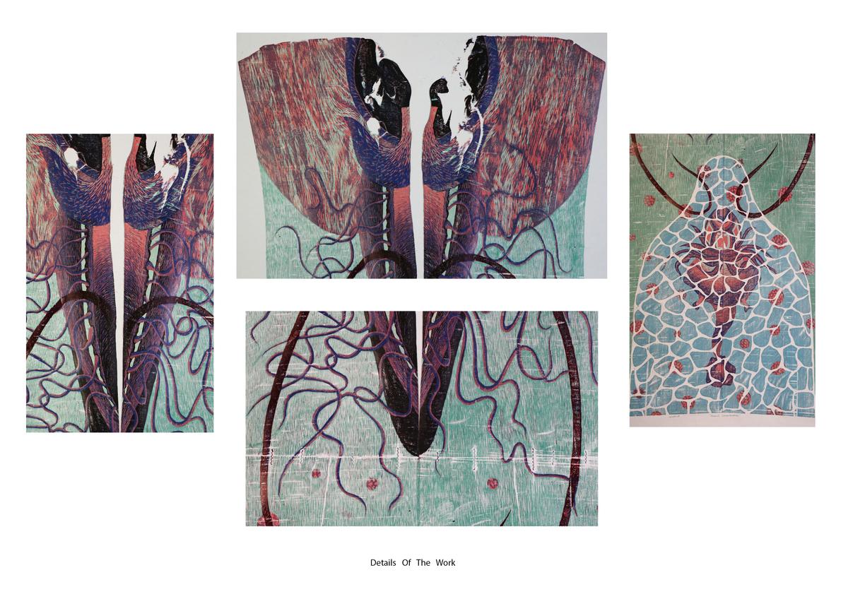 Untitled 33 woodcut details%282%29