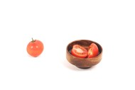 Ulm Bowls 3 - Small - Set of 2 Table Ware By Atelier DS