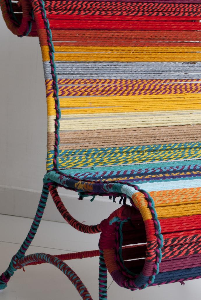 Athena Chair - California Sunset Furniture By Sahil & Sarthak
