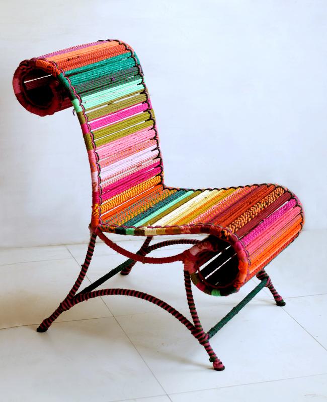 Athena chair in arabian sweets 2