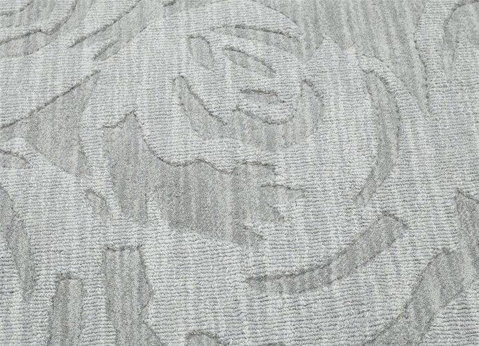 5X8 Hand Loom Modern Wool Rug Carpet and Rug By Jaipur Rugs