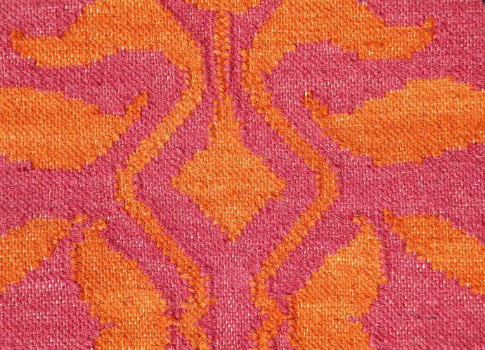 8X10 Flat Weave Wool Rug Carpet and Rug By Jaipur Rugs