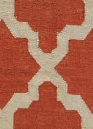 5X8 Flat Weaves Modern Wool Rug Carpet and Rug By Jaipur Rugs