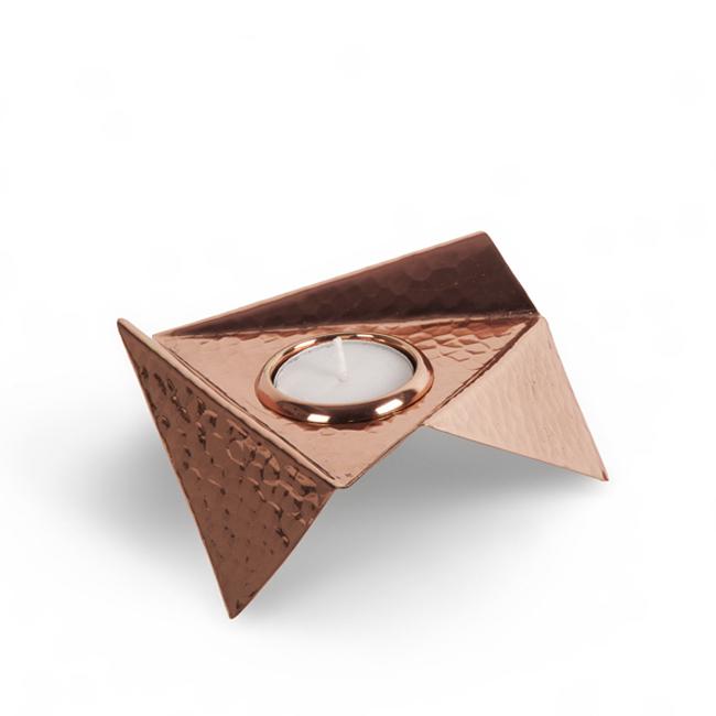 Origami   copper 2
