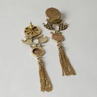 Anasuya by Chicory Chai, Contemporary Earring