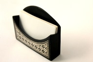 Card Holder Stationery By Bidriwala