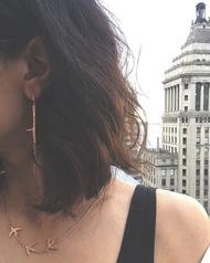EPITOME EARRINGS by MYO , Art Jewellery Earring