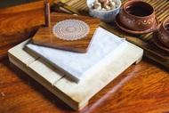 IVEI Mandala solid wood napkin holder - mandala Tissue Box By i-value-every-idea
