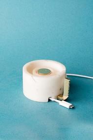 Wire Holder X Pin Holder X Tape Dispenser Stationery By Studio Kassa