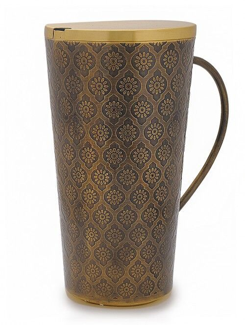 COURTYARD PHULKARI PITCHER Kitchen Ware By COURTYARD