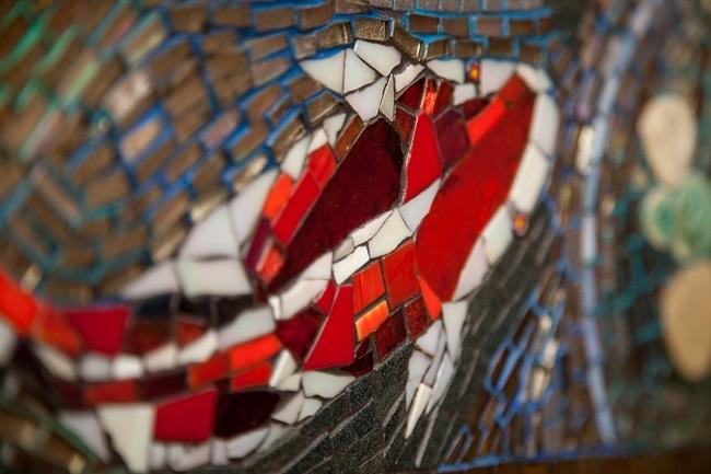 WATER JEWELS Wall Decor By Vandeep Kalra