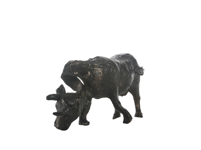 Twisted Cow 7 Artifact By Arpan Patel for Studio Kassa