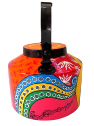 Limited Edition kettle- Banjaran Beauty 2 Serveware By Pyjama Party Studio