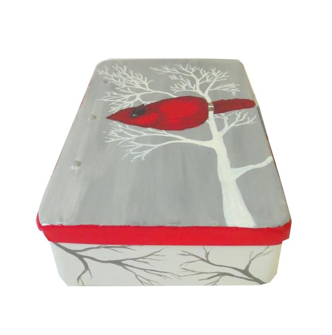 Birdie box