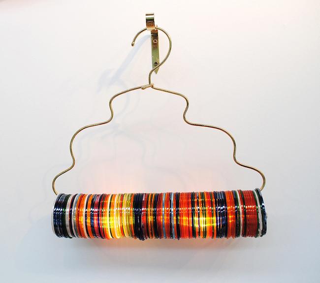 Multicolor choori lamp in jaipur hanger