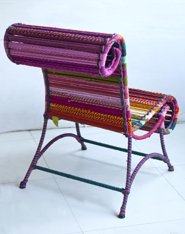 Athena chair in arabian sweets 4