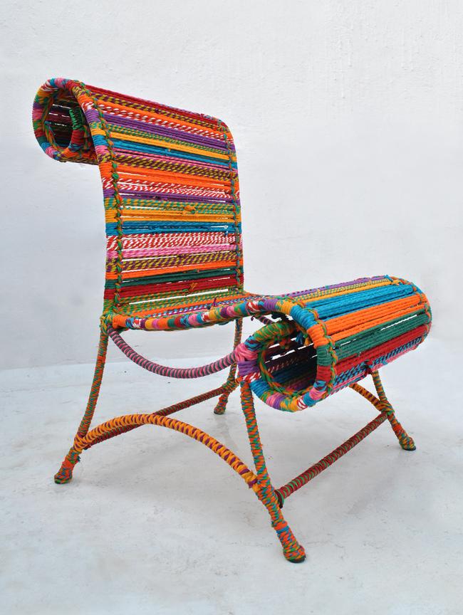 Athena chair multicolor %282%29